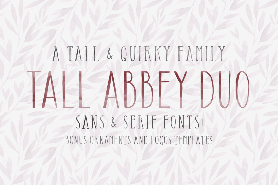 Tall Abbey Preview 1