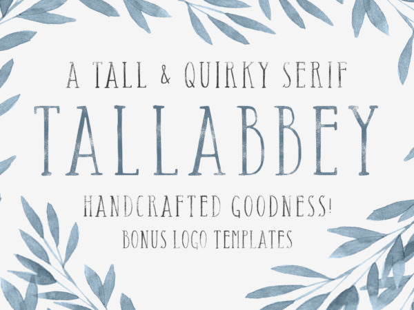 Tall Abbey Preview 5
