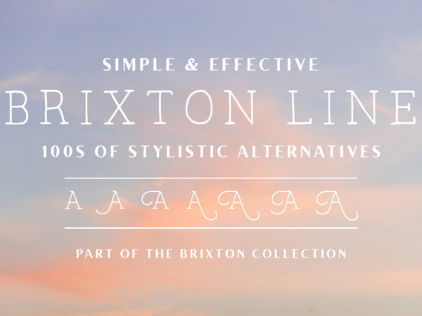 Brixton Line preview 1