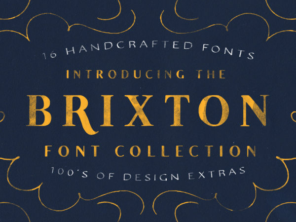 Brixton collection preview