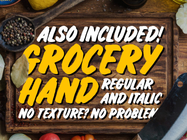 grocery-hand