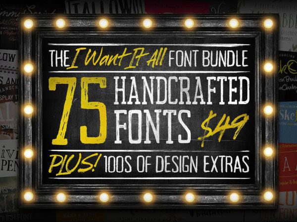 1-handcrafed-font-bundle