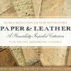94 Vintage Leather & Paper Textures