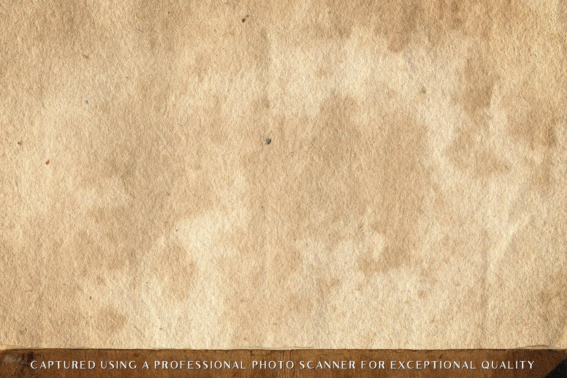 Vintage Book & Paper Texture Pack - Tom Chalky